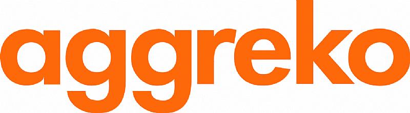 Aggreko company logo