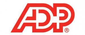 ADP company logo
