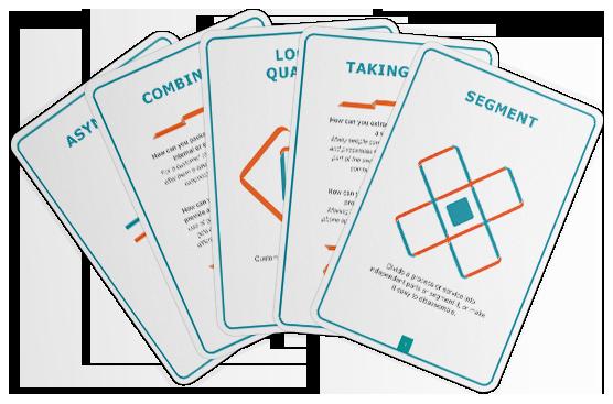 TRIZ Business Card Game