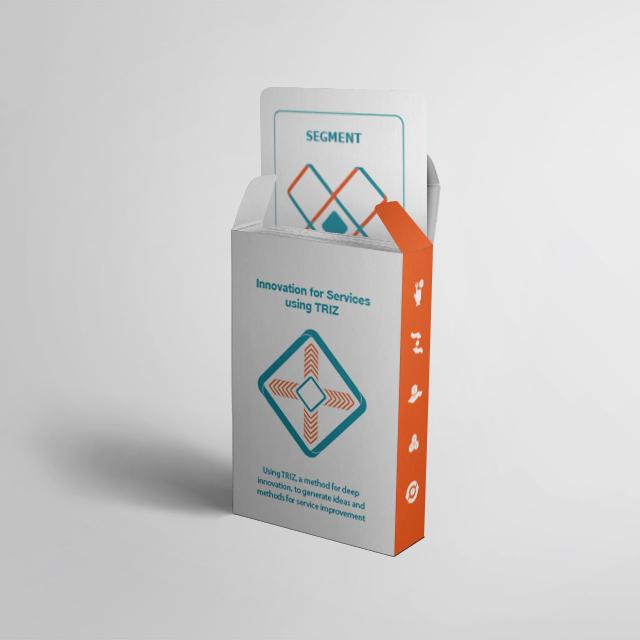 TRIZ Game Cards