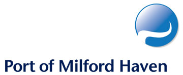 Port of Milford Haven company logo