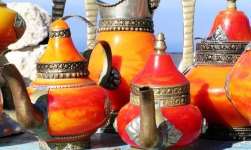 Morocco Lean Training